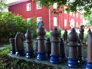 Odenstad schack